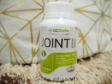 JOINT8 Rawatan sakit lutut (Labuan)