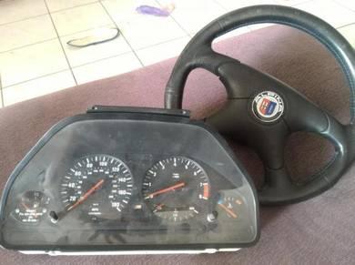 Bmw e34 m5 speedometer