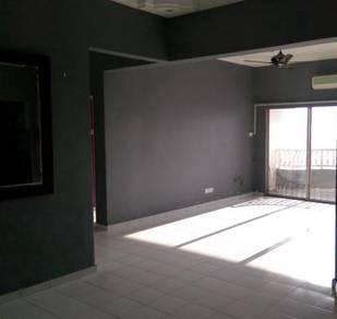 Mewah Court Apartment Kajang 1100sqft 3R2B RENOVATE BELOW MV NICE VIEW
