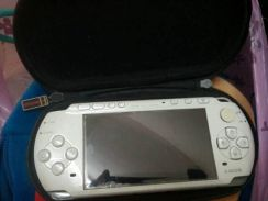 Psp second-hand