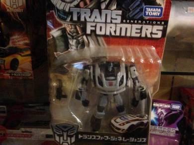 Transformers Generations Jazz (MISB)