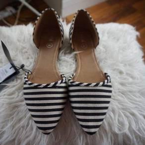 Rubi Striped Shoes