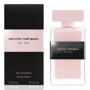 Narciso Rodriguez 75ml EDP Limited Edition
