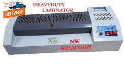 3.METAL a3/a4 laminator / laminate machine 45yr