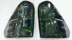 Toyota revo smoke tail lamp