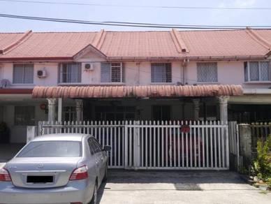 Taman Cahaya | 2 Sty Terrace | Intermediate | Near KDCA