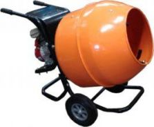 Concrete Mixer 3T c/w 2.5Hp Engine (TOKAI)