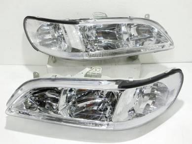 Honda Accord S86 S84 Head Lamp Light 98-02 NEW