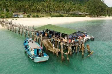 AMI Travel | Package 4D3N Mirage Island Resort