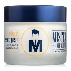 Mister Pompadour Beeswax Paste