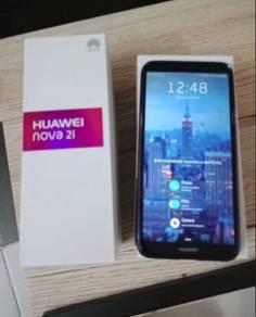 Huawei Nova 2i 4GB (Under Waranty)