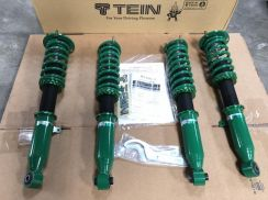 Tein Flex A - Adjustable for Toyota Mark X, IS250