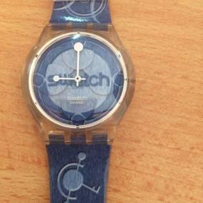 Original swatch