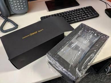 Samsung Luxury Watch Storage Box