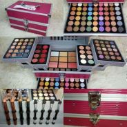 Miss rose Make Up with box