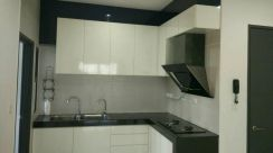 Surian Residence condo, 1233sqt