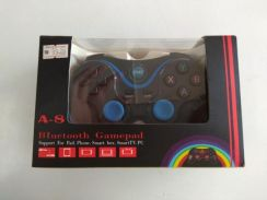 Bluetooh Game Pad / Joystick A-8 for IOS & Android