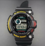 Casio G Shock GW 200Z Final Frogman