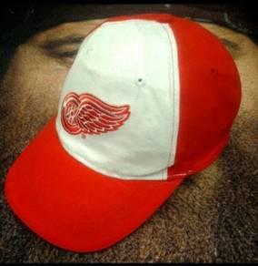 NHL Detroit Red Wings cap