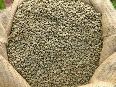 Indonesia Green Beans -Arabica