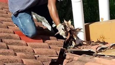 Tukang atap bocor selangor dan KL