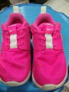 100% Authentic NIKE kids sport shoes