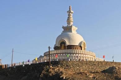 AMI Travel | 8D7N Magnificent Ladakh Safari