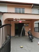 Seri Petaling Double Storey 149D - Fully Renovated