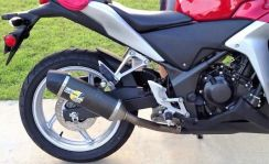 Exhaust Leo Vince One EvoII Carbon Full CBR 250R