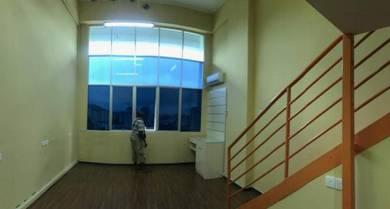 The CEO 750 sqf Office Lot Bukit Jambul Bayan Baru , Penang