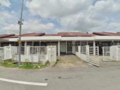 FULL LOAN (NEGOTIABLE) - Bandar Putera 2 (FELICIA) JALAN KEBUN