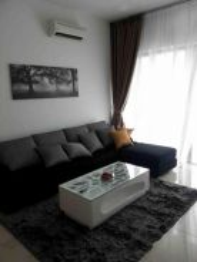 Setia SKY Residences Fully/F Jalan Tun Razak KLCC 1162sq.ft