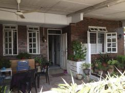 Single Storey semi detached house for sale, Luyang area