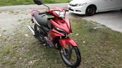 Yamaha 135lc v2 standart ori