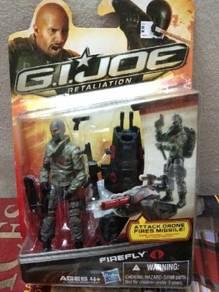 G.I. Joe Retaliation - Firefly