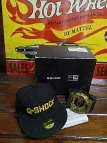 G-Shock New Era GA
