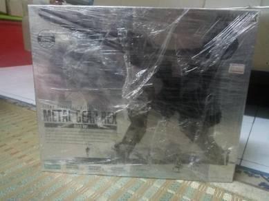 Model Kit Metal Gear Rex Black Version