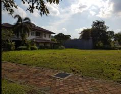 CHEAPEST Bungalow Lot Putrajaya (NEGO)