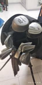 Set golf murah