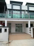 SPECIAL PROMOTION ! FREEHOLD 22x80 Terrace house, PUTRAJAYA area