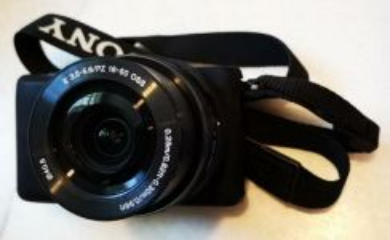 Sony Camera 5100
