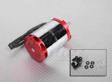 Turnigy 600 H3740 Brushless Outrunner 1180kv motor