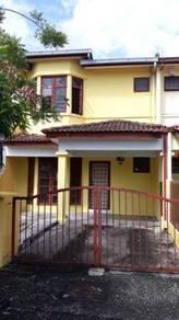 2 Sty Terrace House Saujana Puchong SP 1