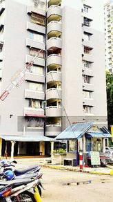 Super Below Market Taman Connaught Apartment Cheras KL RENOVETED