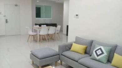 3 Bedroom Apartment at Emart Riam, Miri