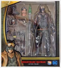 Ori Medicom Toy Mafex KNIGHTMARE BATMAN
