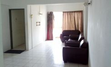 Sri Camellia Apartment : Taman Sepakat Indah , Sungai Chua , Kajang