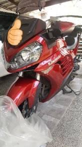 2011 Kawasaki GTR1400 Japan