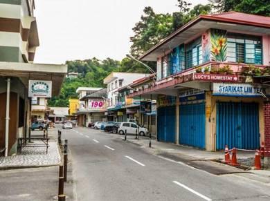 Australia Lane Commercial Centre | Jalan Gaya KK