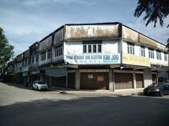 Double Storey Shop Office, Tmn Sri Wang, Sungai Petani